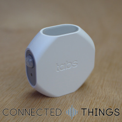 Smart Building Sensors - Motion Sensor US915