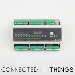 mcf88 LoRaWAN Multi I/O Module