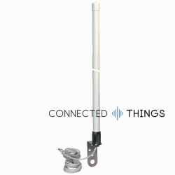 Sirio OMNI 900 6 dBi Outdoor LoRa Gateway Antenna