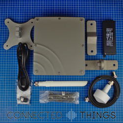 The Things Outdoor Gateway - 868 Mhz