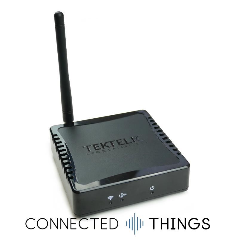 TEKTELIC Kona Pico IoT LoRaWAN Gateway