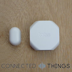 Smart Building Sensors - Door & Window EU868
