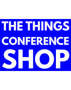 The Things Conference 2020 Shop