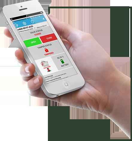 STREGA mobile app