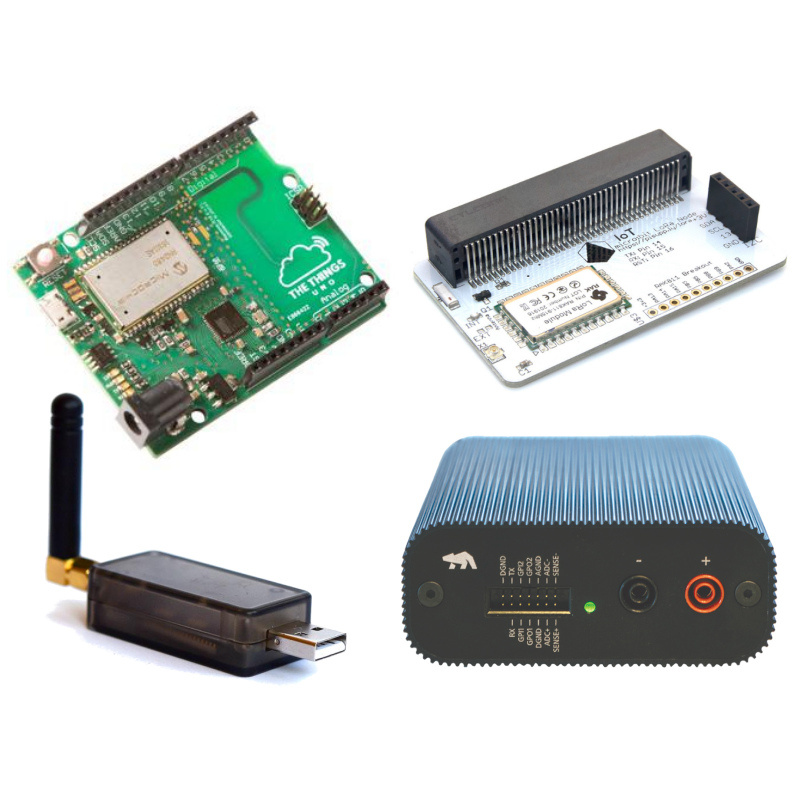 LoRaWAN Development Tools