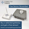 Free Sensor November!